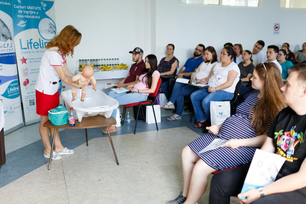 Școala Mamei C.F. 2 iunie 2019