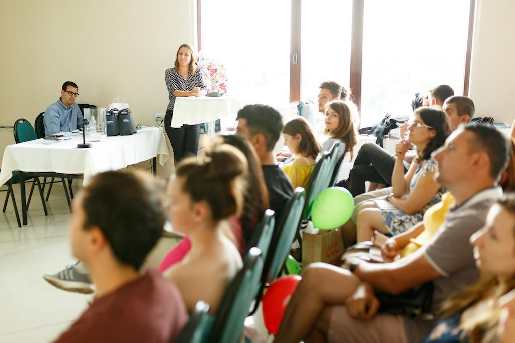 Școala Mamei C.F. 2 iulie 2019